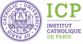 logo-ICP Paris - Institut Catholique de Paris